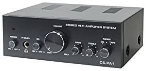 amplificador dynavox para tocadiscos comprar amazon