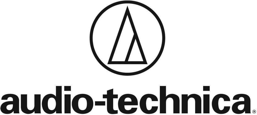 tocadiscos audio technica logo