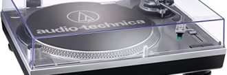 Tocadiscos Audio Technica