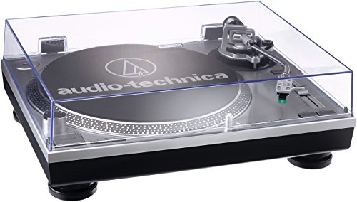 tocadiscos audio technica at-lp120