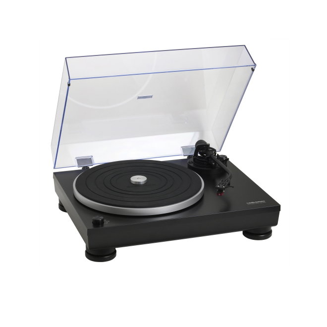 tocadiscos audio technica modelo at-lp5