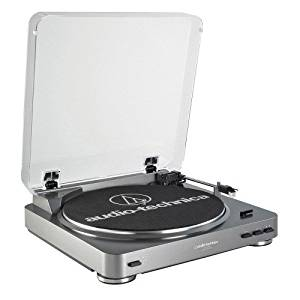 comprar amazon tocadiscos audio technica at-lp60usb