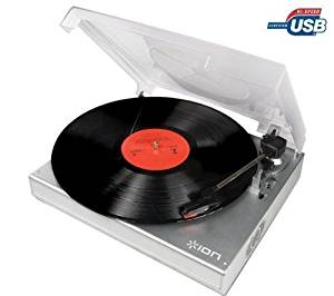 comprar amazon tocadiscos ion audio powerplay lp