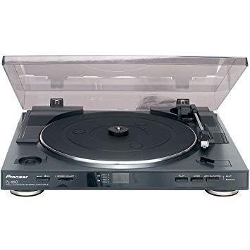 comprar amazon tocadiscos pioneer pl-990