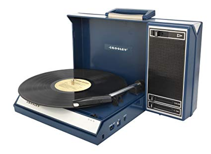 amazon comprar tocadiscos crosley spinnerette