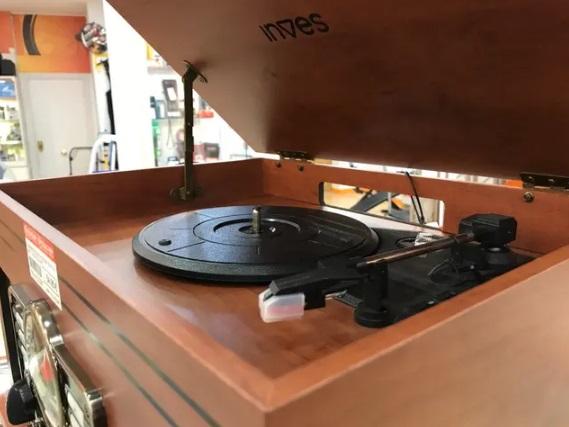 tocadiscos inves parte interior rcm22500oem
