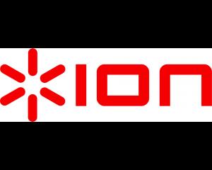 tocadiscos ion logo