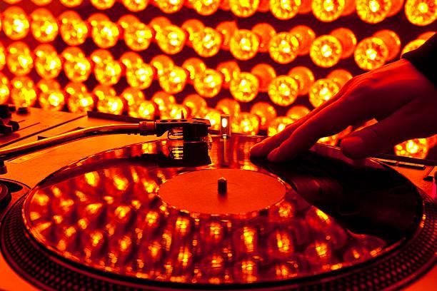 tocadiscos lenco discoteca