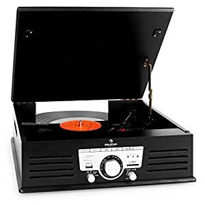 comprar amazon tocadiscos modernos tt-92b