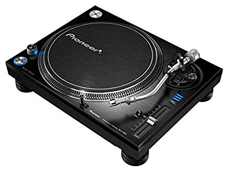 comprar amazon tocadiscos pioneer plx-1000