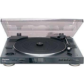 tocadiscos pioneer pl-990 comprar amazon