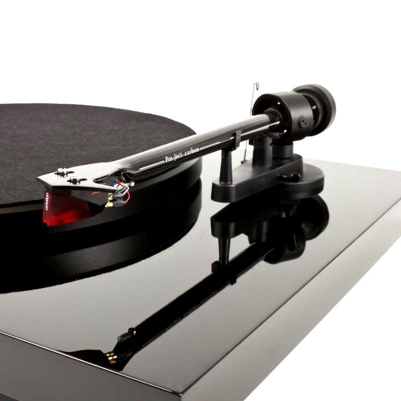 tocadiscos project vinilos