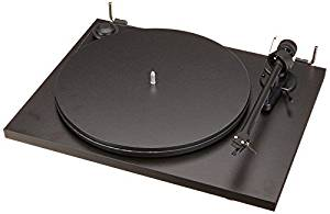 comprar amazon tocadiscos project essential II