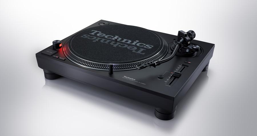 tocadiscos technics sl-1210mk7