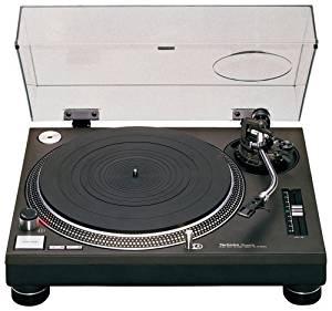 amazon comprar tocadiscos technics sl-1200 mk2xg