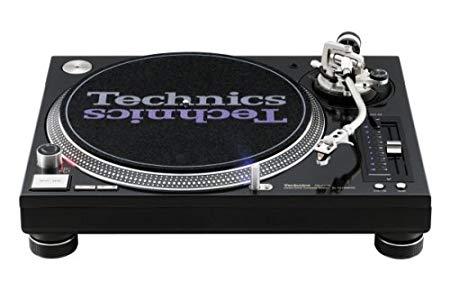 amazon comprar tocadiscos technics sl-1200 m5g