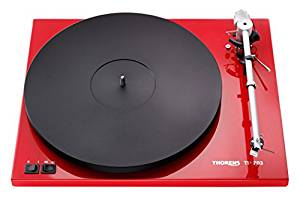 amazon adquirir tocadiscos thorens td-203