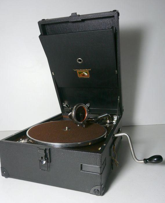 tocadiscos vinilo diseño gramófono